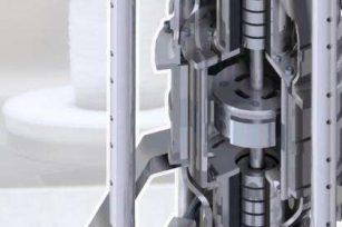 研究人员开发磁悬浮齿轮