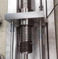 磁力齿轮能使风力涡轮机说再见机械齿轮箱